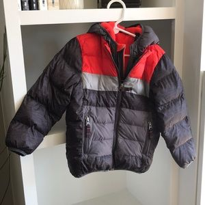 Other - Snozu Boys Jacket size 4T